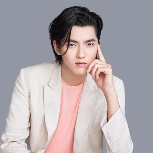 吴亦凡成为首位兰蔻亚太区品牌代言人