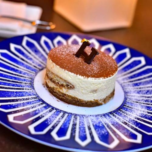 圣罗兰 爱马仕……最时髦的咖啡店你知道么