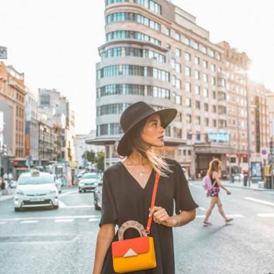 西班牙轻奢品牌TITA MADRID打造独具匠心包袋,诠释现代时尚