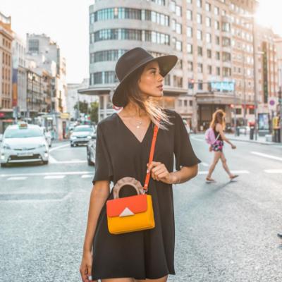TITA MADRID 集西班牙精湛皮革工艺与独到设计风格于一身,俘获时髦的你